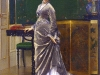 Gustave L?onard de Jonghe - A Playful Moment