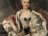 LOO Louis Michel van - Catherina Golitsyna