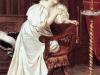 Soulacroix Charles Joseph Frederic - Le Peroquet favorite
