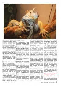 Газета СУРОК.ИНФО №1-2 (23), 2011 г., стр. 11