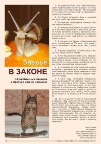 Газета СУРОК.ИНФО №1 (28), 2011 г., стр. 5