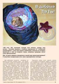 Газета СУРОК.ИНФО №1 (28), 2011 г., стр. 6
