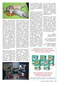 Газета СУРОК.ИНФО №3 (24), 2011 г., стр. 3