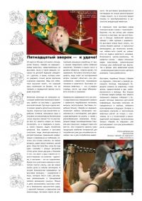 Газета СУРОК.ИНФО №4 (14), 2010 г., стр. 5