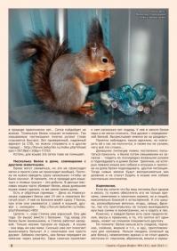 Газета СУРОК.ИНФО №4 (41), 2013 г., стр. 6
