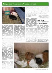 Газета СУРОК.ИНФО №7 (17), 2010 г., стр. 9