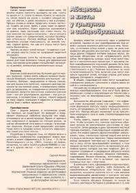 Газета СУРОК.ИНФО №7 (34), 2012 г., стр. 13