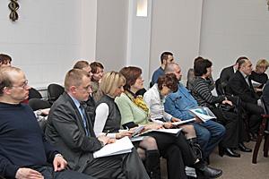 10 апреля 2012 в Торгово-промышленной палате Российской Федерации прошёл IX Форум субъектов предпринимательства в сфере зообизнеса